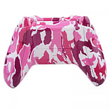 Xbox One Controller -Pink Camouflage screen shot 1