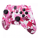 Xbox One Controller -Pink Camouflage screen shot 3