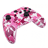 Xbox One Controller -Pink Camouflage screen shot 4