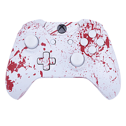 Xbox One Controller -Blood Splatter XBOX ONE
