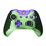 Xbox One Controller -The Hulk Edition screen shot 1