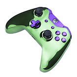 Xbox One Controller -The Hulk Edition screen shot 3