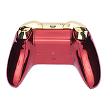 Xbox One Controller -The Iron Man Edition screen shot 4