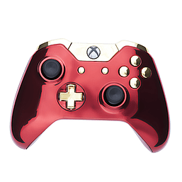 Xbox One Controller -The Iron Man Edition XBOX ONE