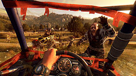 Dying Light: The Following - Enhanced Edition screen shot 3