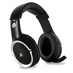 PRO4-100 Stereo Headset - Black Accessories