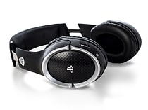 PRO4-100 Stereo Headset - Black screen shot 1