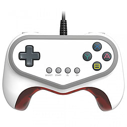 Pokken Tournament Wii U Pro Pad Accessories
