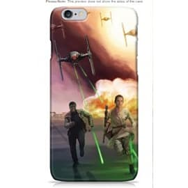 iPhone 6/6S Case - Star Wars VII Escape Mobile phones