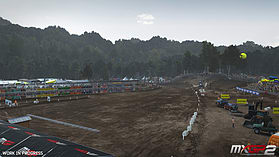 MXGP2 screen shot 1