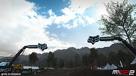 MXGP2 screen shot 4