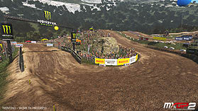 MXGP2 screen shot 6