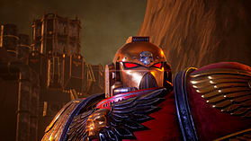 Warhammer 40k - Eternal Crusade screen shot 13