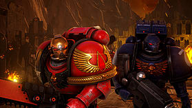 Warhammer 40k - Eternal Crusade screen shot 14