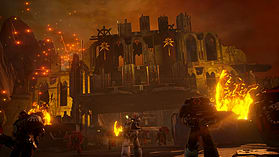 Warhammer 40k - Eternal Crusade screen shot 15