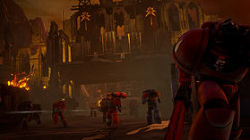 Warhammer 40k - Eternal Crusade screen shot 17