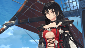 Tales Of Berseria screen shot 4