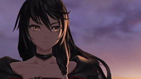 Tales Of Berseria screen shot 7