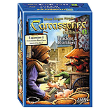 Carcassonne 2.0 Expansion 2: Traders and Builders screen shot 1