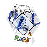 Rubik's Twist Keyring screen shot 1
