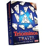 Triominos Travel Game screen shot 1