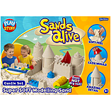 Sands Alive Castle Set screen shot 1