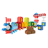 Mega Bloks 123 Thomas Learning Train screen shot 2
