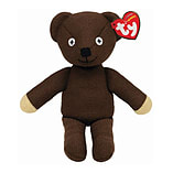 Ty Beanie Babies Mr Bean Teddy UK Exclusive screen shot 1