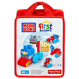 Mega Bloks Build N Learn Zoomin Vehicles Bag screen shot 1