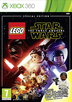 LEGO Star Wars: The Force Awakens Special Edition Xbox 360