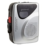groov-e Retro Series Personal Cassette Player/Recorder with Radio screen shot 1