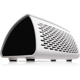 V7 SP6000-BT-WHT-18EC Bt Prtbl Speaker 2X2.5W Wht SP6000-BT-WHT-18EC Multi Format and Universal