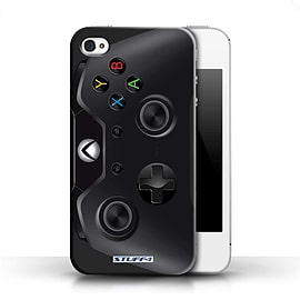 STUFF4 Phone Case/Cover for Apple iPhone 4/4S/Xbox One/Games Console Mobile phones