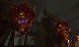 DOOM Collector's Edition screen shot 4