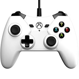 Xbox One Pro EX Controller - White Accessories