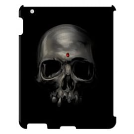 iPad 4 case Speedskull By Corey Courts Tablet
