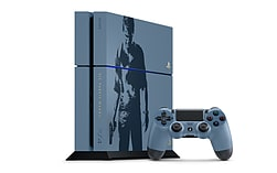Limited Edition Uncharted 4: A Thief's End PlayStation 4 1TB Console screen shot 4