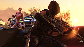 XCOM 2 Digital Deluxe Edition screen shot 12