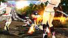 Senran Kagura Estival Versus screen shot 3