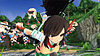 Senran Kagura Estival Versus screen shot 5