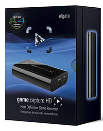 Elgato Game Capture HD Accessories