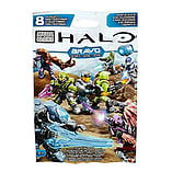 Halo Mega Bloks Series Mystery Packs Bravo Series x10 screen shot 2