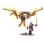 Mega Bloks Assassin's Creed Da Vinci's Flying Machine screen shot 2