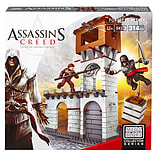 Mega Bloks Assassin's Creed Fortress Attack screen shot 1