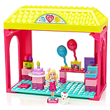 Mega Bloks Barbie Chelsea Birthday Fun screen shot 2