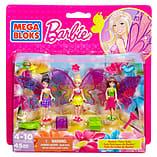 Mega Bloks Barbie Fairy Gala screen shot 1