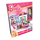 Mega Bloks Barbie Pet Vet to Sweet Baker Play Set screen shot 1