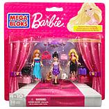 Mega Bloks Barbie's Glam Evening screen shot 1