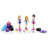 Mega Bloks Barbie's Glam Evening screen shot 2