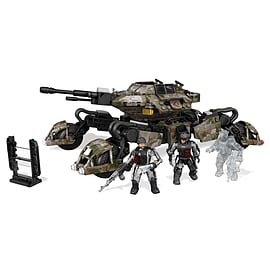 Mega Bloks Call of Duty Atlas Mobile Turret Building Set Blocks and Bricks